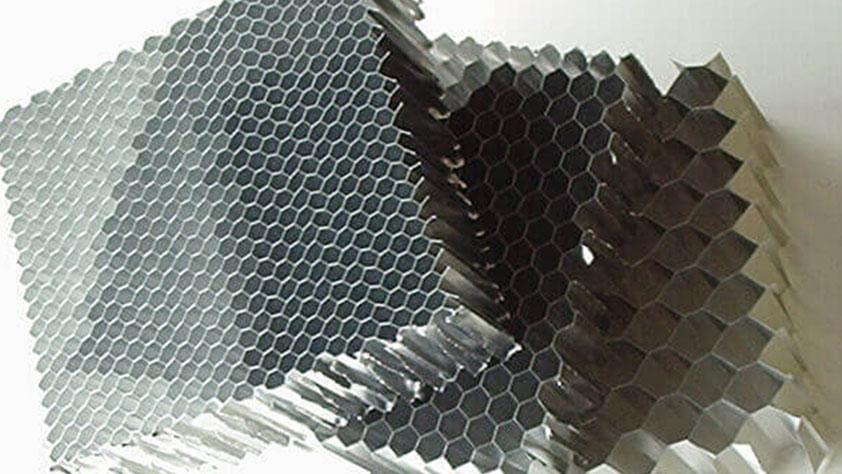 Expandable Aluminium Honeycomb Service Metals