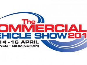 The 2015 Commercial Vehicle Show