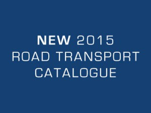 New 2015 Road Transport Catalogue