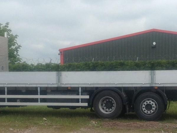 26 Tonne DAF – Lift Axle